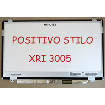 Tela 14.0 Led Slim Notebook Positivo Stilo Xri 3005