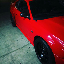 Mustang Rines Bullit American Muscle