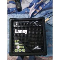 Vendo Amplificador Laney Poco Uso