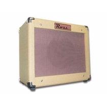 Amplificador P/ Guitarra Electrica Ross Gv-25r Reverb Envios