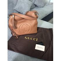 Bolsa Gucci Hobo Soho - Original!