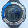 Relojes Digitales Con Alarma Cronometro Luz Fecha Hora