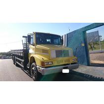 Mb 2318 Truck Carroceria