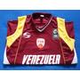 Camiseta Basket Skyros Venezuela Vinotinto Olimpiadas Rio