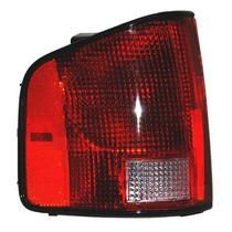 Calavera S10 Pick Up 2000-2001-2002-2003-2004.
