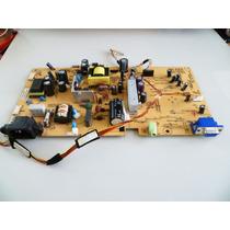 Repara Tu Monitor 15 Pulgadas Hp Vs15, Tss, Dell