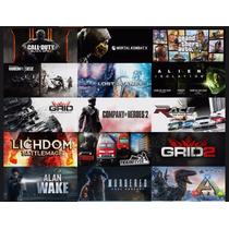 1 Juego Steam Al Mejor Precio! Cd-key Steam Pc