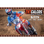 Kit Calcos - Todos Los Modelos - Alternativa Gloss Brilloso