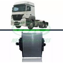 Radiador Intercooler Mercedes Axor 2035/2040/2044/2540/2640