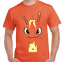 Set X 1 Remera Slugterra Bajoterra. Berpi. Yo Kai Watch.
