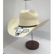 Sombrero Cuernos Chuecos Roper Randado