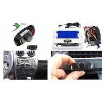 Manos Libres Bluetooth Auxiliar Ford Ikon Año 2008 A 2011