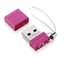 Pendrive Nano - 8gb (rosa) - Pd063
