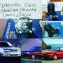 Distribuidor 4 Cilindros Para Monza Cielo Cavalier Lanos