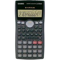 Calculadora Cientifica Casio Fx-570ms Nueva