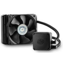 Water Cooler Master Seidon 120v P/ Cpu Amd Am3+ Intel 1150