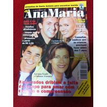 Revista Ana Maria Capa Eliana Luciano Vava Mari Alexandre