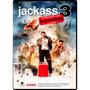 Dvd Jackass 3 (estendida)