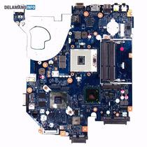Placa Mãe Acer Aspire La-6901p - Com Vídeo Dedicado (7092)