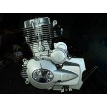 Motor Completo Green Sport 150 Com Nota De Leilão Cod 01