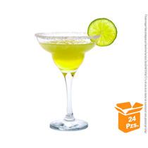 Copa Margarita 9 Oz Caja De 24 Piezas