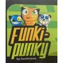 Llaveros Funki Punky Gamesa