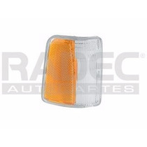 Cuarto Punta Dodge Dakota 1991-19992-1993-1994-1996 Bicolor