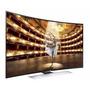 Tv Samsung Curved 55 Pulgadas Serie 9 4k Uhd 3d Un55hu9000