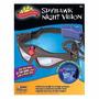 Lentes De Visión Nocturna Explorador Científico Envio Grat3+