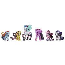 My Little Pony Amistad Es Magia Ponymania Colección