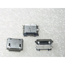 Conector Usb Jack Carga Power Tablet Navcity Dl Every V8