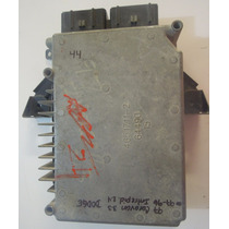 Computadora 1997 Intrepid Dodge Motor 3.3 Ecu Ecm Pcm