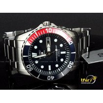 Relógio Seiko 5 Sport Snzf15k Automatico 23 Jewels -original