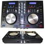 Mixer Emb - Djx7u - New Professional Dual Usb/sd/mp3 Mixer D