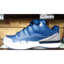 Zapatos Para Tenis Nike Jordan-roger Federer Damas Y Caballe