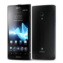 Sony Xperia Ion 4g Lte Cámara 12 Megapx Libres Ultimo Modelo