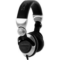 Rp - Dj-1210 Technics - Fone De Ouvido Para Dj # Djfast #