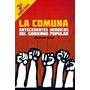 La Comuna. Juan Barreto
