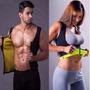 Chaleco Termico Para Sudarthermo Shapers Para Hombre Y Mujer