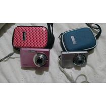 Máquinas Fotográficas Samsung