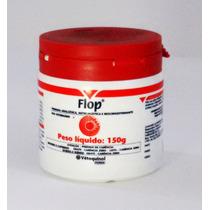 Pomada Analgésica Flop 150gr - Dor Muscular, Artrose,etc