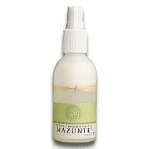 Repelente Anti Mosquitos Spray Mazunte 100% Organico 115ml