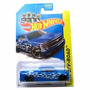 Auto Hot Wheels Chevy Silverado Camioneta Chevrolet Retro