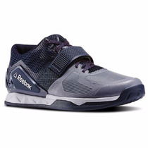 Zapatillas Reebok De Crossfit Transition - Talles 39 Al 45
