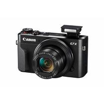 Câmera Canon G7x Mark Il - Wi-fi Nfc Touch F/1.8 + 32gb, C10