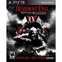 Videojuego Resident Evil Operation Raccoon City Special Edi