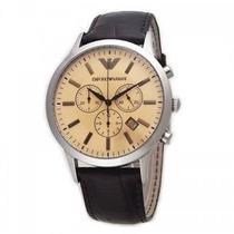 Reloj Emporio Armani Ar2434 Nuevo Y Original Para Caballero