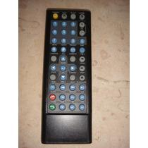 Control Autoestereo Power Acoustik,soundstream Vir-7000nr