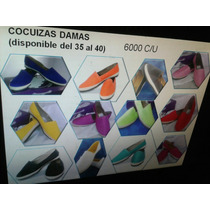 Zapato Casuales Económico Bamba