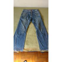 Calça Jeans Element 42 - Excelente Estado!
